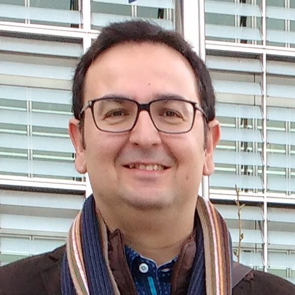 Gregorio<br /> Martínez Pérez