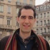 Javier Parra Arnau