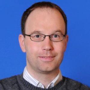 Jens-Matthias Bohli