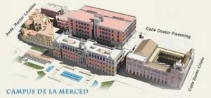 campus de la merced