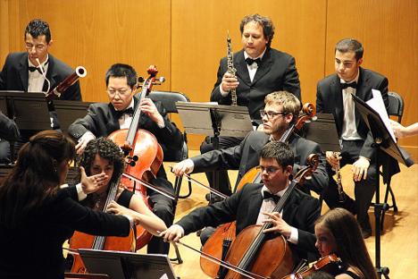 Orquestra Martín y Soler