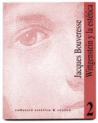portada Wittgenstein y la estética