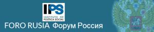 LOGO RUSIA
