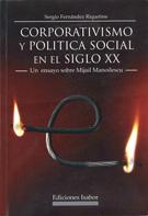 SFR. Manoilescu Libro