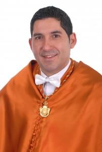 Fernández Riquelme, Dr. Sergio